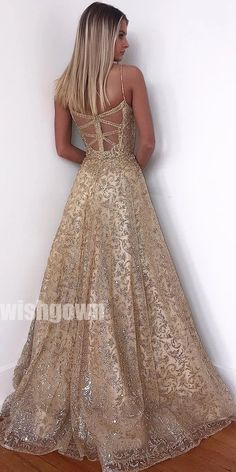 Spaghetti Strap A-line Sparkle Sweetheart Long Prom Dresses – Wish Gown A-Line Grey Stain High Split Prom Dresses With Pocket Dresses Near Me, Hoco Dresses, Dance Dresses, The Dress, Homecoming Dresses, Sexy Dresses, Casual Dresses, Fashion Dresses, Dresses For Work