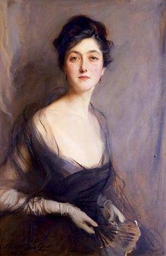 Philip Alexius de Laszlo (British, 1869-1937)