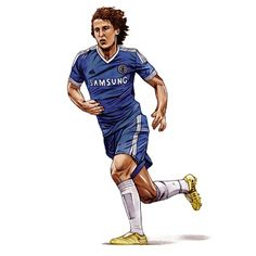 David Luiz - Michael Hoeweler