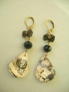 earrings for christmas