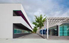 2007 - 2011 SAVONA (SV) RESIDENZE UNIVERSITARIE by 5+1AA agenzia di architettura (foto di S. Grazia)