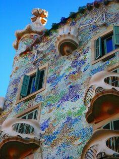 Gaudi 5