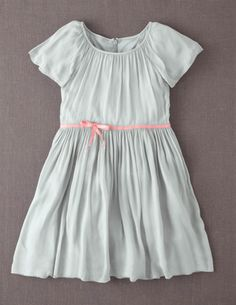 I've spotted this @BodenClothing Floaty Dress New Grey