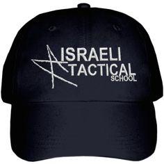 Caps Israeli Tactical School - Black Baseball Hats, Cap, School, Black, Baseball Hat, Baseball Caps, Black People, Caps Hats, Baseball Cap