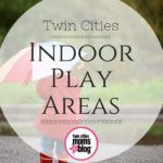 Best of the Twin Cities: Indoor Play Area : midtown market