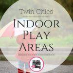 Best of the Twin Cities: Indoor Play Area : midtown market