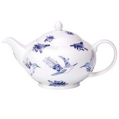 Jardin Teapot, £38, now featured on Fab.