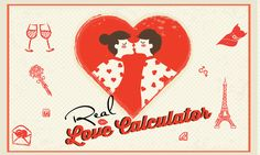 Real Love Calculator for android