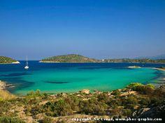 Vourvourou (Sithonia, Greece)
