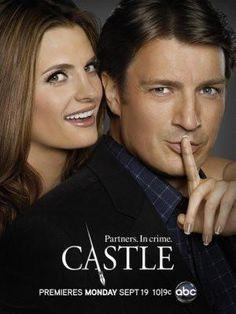 Castle Poster 24x36 #01