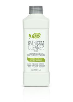 Legacy of Clean® Bathroom Cleaner Refill ….. Ask me how to buy this product at a discount www.amway.com/jd2011