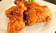 Southern American-inspired Southern Style Fried Chicken made with within-the-reach ingredients. The chicken meat is just as tasty as the chicken skin! Making Fried Chicken, Meat Chickens, White Meat, Filipino Recipes, Southern Style, Food Preparation, Tandoori Chicken, Soul Food, Make It Simple