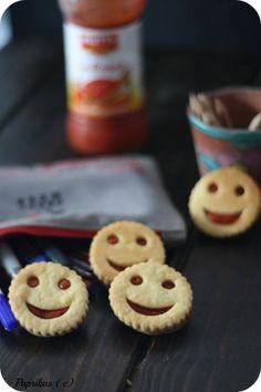 En partenariat avec le site Cuisine AZ , Mutti organise un très joli concours spécial Blogs &Recette pour Enfants sucrée ou salée avec un produit Mutti de votre choix&. Pour participer, il suffit de se connecter sur la page Facebook de Cuisine AZ en Cliquant...