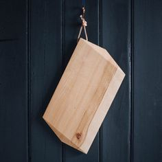These serving boards have been skilfully hand-crafted by one of the Temper team in our Wiltshire workshop from sustainably sourced English Sycamore, Oak or Beech. Hand-rubbed in Danish Oil, light r… Small Furniture, Cutting Boards, Design Ideas, Tutorials, Studio, Crafts, Accessories, Manualidades, Wooden Cutting Boards