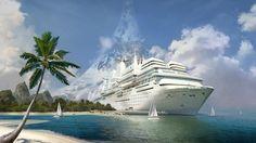 Chollos y ofertas de cruceros de última hora - http://www.absolutcruceros.com/chollos-ofertas-cruceros-ultima-hora/
