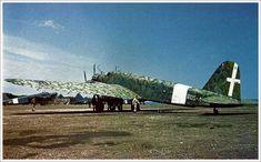 The Fiat G.12 was an Italian transport aircraft of World War II.