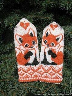 Lots of mittens Knitting Charts, Baby Knitting, Knitting Patterns, Crochet Patterns, Mittens Pattern, Knit Mittens, Knitted Hats, Crochet Gloves, Knit Crochet