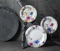 Floral Tableware from Villeroy & Boch