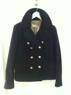 Jillroberts Jacket.