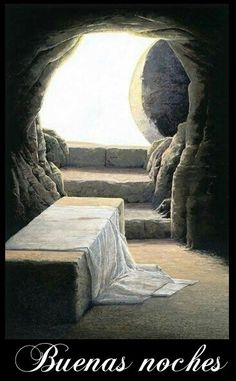 [Easter Sunday] The Resurrection of Jesus ~ Happy Easter, everybody! sunday quotes the resurrection Jesus Resurrection, Jesus Christ, Happy Easter Sunday, Luke 24, Productivity Quotes, Easter Quotes, Everlasting Life, Sunday Quotes, Lord And Savior