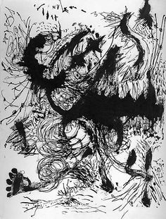 Jackson Pollock | Untitled | The Met