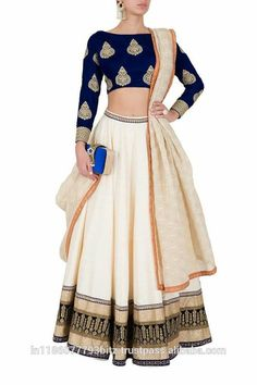 Buy Red embroidered georgette semi stitched lehenga set with Blouse ghagra-choli online Choli Designs, Lehenga Designs, Blouse Designs, Mode Bollywood, Bollywood Fashion, Indian Attire, Indian Wear, Indian Dresses, Indian Outfits