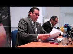 1ª PARTE: EL PRESIDENTE DEL JAMÓN DE TERUEL PIDE LA DIMISIÓN DEL CONSEJERO DE AGRICULTURA. . - YouTube