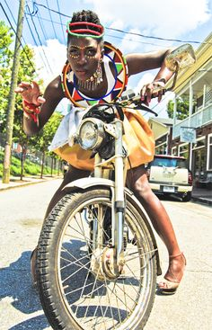 A Gifted and Daring Musical Mind – NA!RA | Zen Magazine Africa via #pinterest