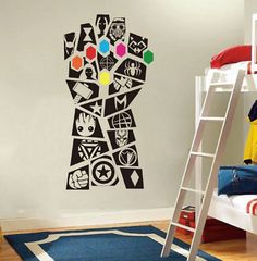 Classification: For Tile. Classification: For Wall. We are sure that we will give you the best solution in every single trouble that you want us to resolve. Boys Wall Stickers, Wall Mural Decals, Kids Room Wall Decals, Boys Room Decor, Superhero Room Decor, Superhero Wall Art, Boys Superhero Bedroom, Avengers Nursery, Avengers Room