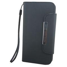 Exklusiv plånboksväska till Samsung G920 Galaxy S6
