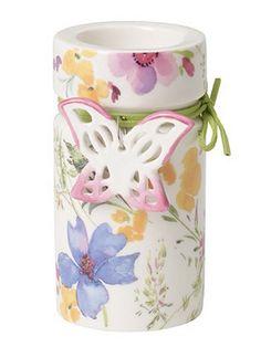 Villeroy & Bosh Mariefleur spring tealight holder large