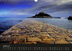 Inspiring and Evocative Cornwall - CALVENDO calendar by Karl Butler - www.calvendo.de/galerie/inspiring-and-evocative-cornwall/