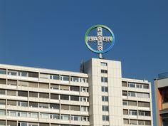 Ácidoacetilsalicilicogebäude