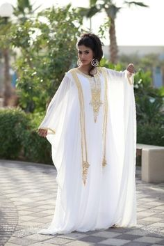 Abaya, bisht, kaftan