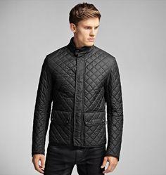 Mens Wilson Jacket from Belstaff US | Mens Designer Jackets & Coats