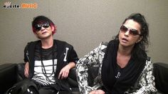 VAMPS/New Single『INSIDE OF ME feat. Chris Motionless of Motionless In Wh...