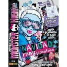 REVISTA: MONSTER HIGH Monster High, Xmas, Journals
