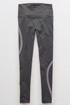 Aerie Move Reflective Swirl Legging