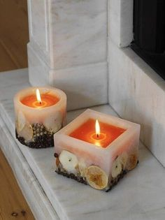 How to make homemade beautiful candles — diy is fun – ArtofitImage gallery – Page 574279389970331073 – Artofitimages attach c 11 117 99 Candle Art, Candle Shop, Candle Lanterns, Gel Candles, Beeswax Candles, Scented Candles, Creation Bougie, Homemade Candles, Candlemaking