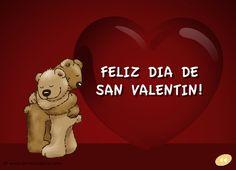 Postales De San Valentin Para Facebook