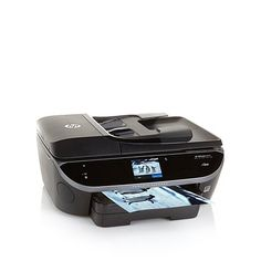 HP Officejet 8040 All-in-One Printer with Neat
