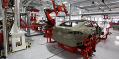 """Robots replacing human workers should pay taxes as """"electronic persons"""" according to new EU proposal - http://www.sportsrageous.com/popular-new/31104/31104/"""