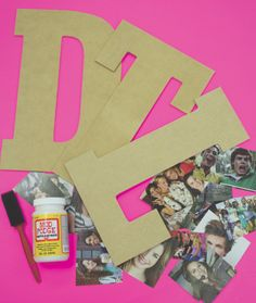 Justine Magazine | DIY Dorm Decoration