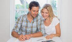 4 dicas de planejamento financeiro para o novo casal http://blog.quemcasaquersite.com/4-dicas-de-planejamento-financeiro-para-o-novo-casal/