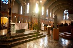 Website for Wedding Receptions and Ceremonies