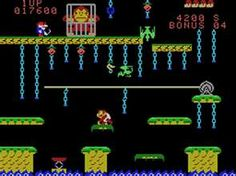 Donkey Kong Jr. for ColecoVision™