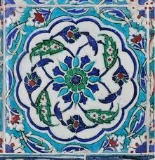 izmir tiles Turkish Tiles, Tile Patterns, Deco, White Ceramics, Istanbul, Elsa, Scrap, Blue And White, Stock Photos