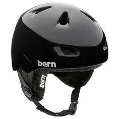 Bike Helmets For Men Bern Men s Brentwood Helmet