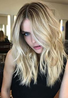 50 Amazing Shoulder Length Hairstyles for 2019 A password will be e-mailed to you. 50 Amazing Shoulder Length Hairstyles for 201950 Amazing Shoulder Length Hairstyles for righ Braids For Medium Length Hair, Mid Length Hair, Medium Hair Cuts, Medium Hair Styles, Long Hair Styles, Haircut Medium, Haircuts For Medium Length Hair Straight, Hairstyles Haircuts, Straight Hairstyles