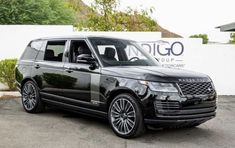 Range Rover Autobiography, Range Rover Vogue, Sport Suv, Range Rover Supercharged, Best Suv, Range Rover Sport, Wallpaper S, Cars And Motorcycles, Luxury Cars
